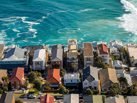 THE BREAKDOWN OF MORTGAGE STRESS AND IT'S IMPACT ON HOUSING PRICES