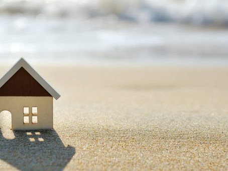 WHY YOU SHOULDN'T BUY A HOLIDAY HOME