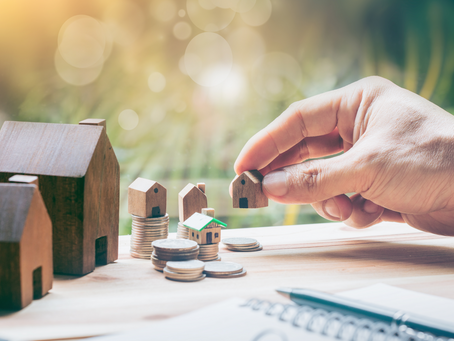 WHAT IS HOME EQUITY & HOW  CAN YOU USE IT?