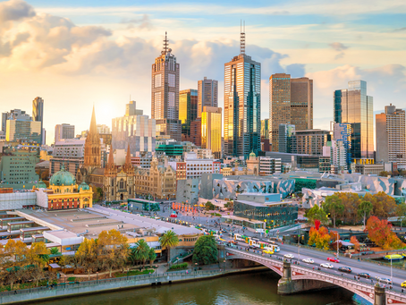 MELBOURNE PROPERTY MARKET ONGOING GROWTH PROJECTED
