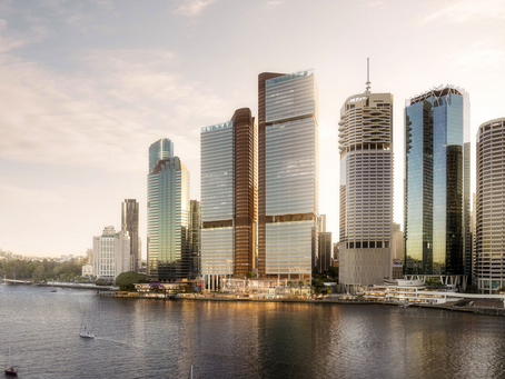 5 REASONS BRISBANE HOME PRICES ARE EXPECTED TO GROW 20%