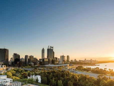 BRISBANE APARTMENT PRICES TO GROW FASTEST IN AUSTRALIA