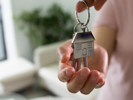 10 TIPS FOR NEW PROPERTY INVESTORS