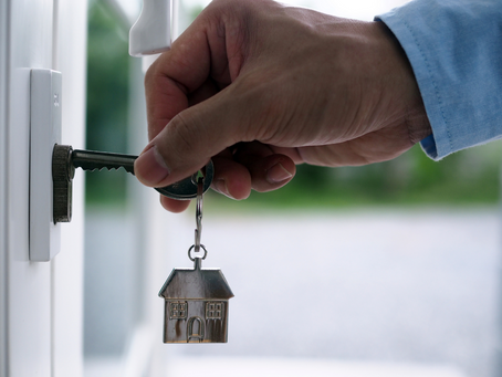 RENTAL VACANCIES ON THE RISE AS ASKING PRICES FALL