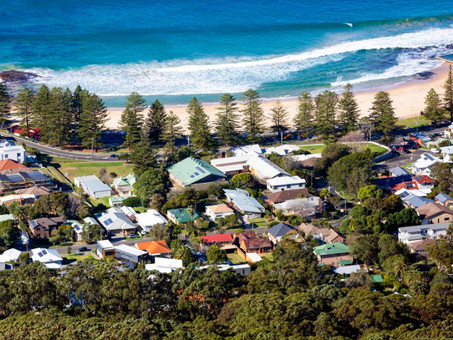 REGIONAL PROPERTY MARKETS ON THE RISE