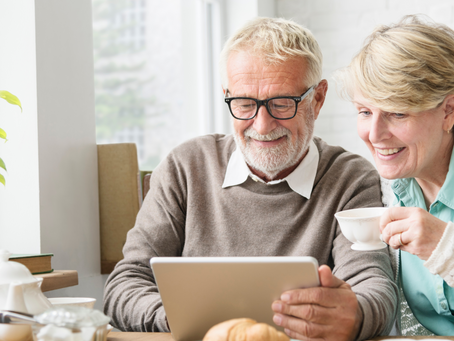 DO YOU HAVE ENOUGH MONEY TO RETIRE COMFORTABLY?