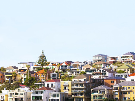 PROPERTY VALUES REMAIN STRONG IN APRIL