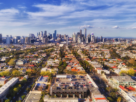 HUGE CHANGES TO MIGRATION WILL DIRECTLY IMPACT PROPERTY VALUES