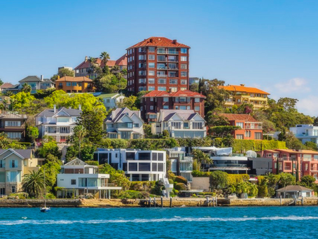 HOW WILL THE FEDERAL BUDGET IMPACT THE PROPERTY MARKET?