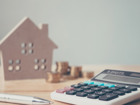 WHAT DO RELAXED LENDING LAWS MEAN FOR PROPERTY?