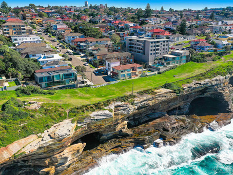 PROPERTY MARKET EXPECTATIONS WITH COVID-19 IMPACT