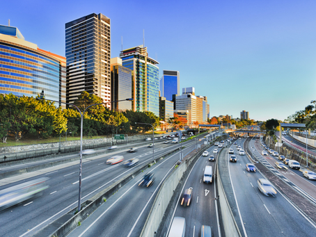 HOW LEADING INFRASTRUCTURE PROJECTS ARE INFLUENCING PROPERTY VALUES