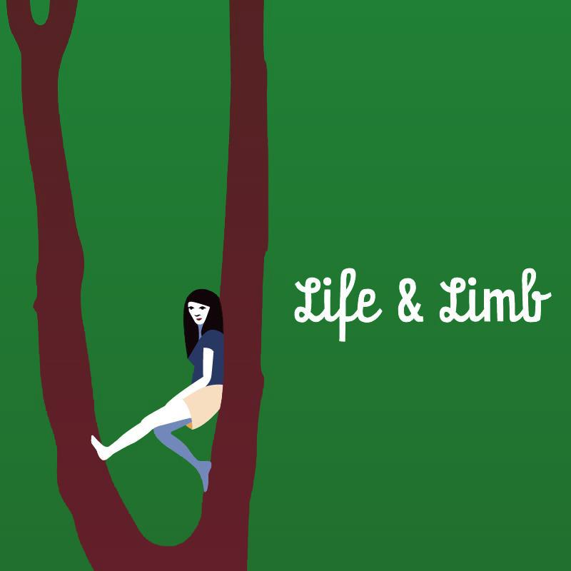 Life and Limb album cover