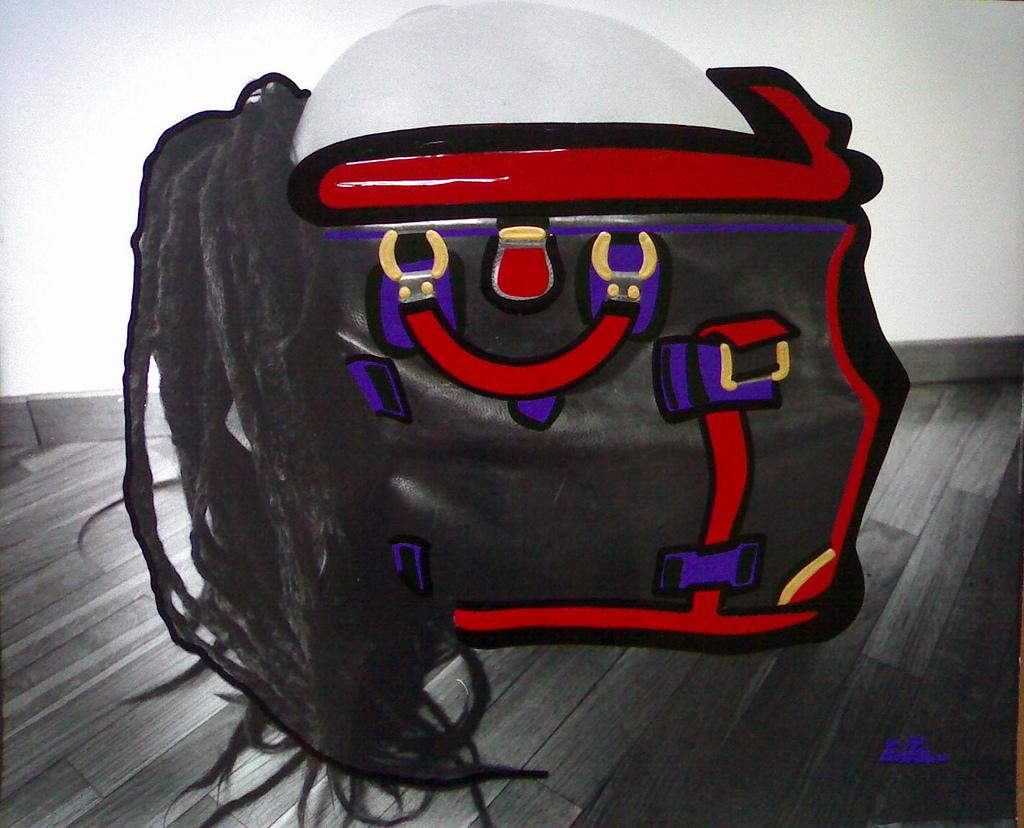 Roberta's Bag