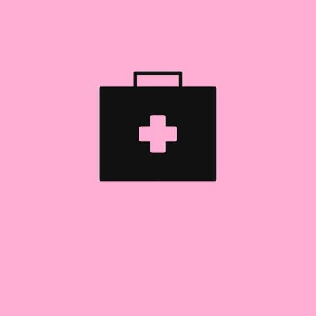 Healthcare (Getting medicine, healthcare access, etc.)