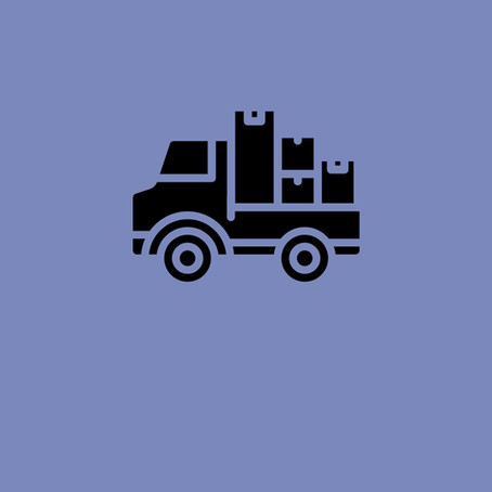 Transportation & Storage (Where to keep your belongings, etc.)