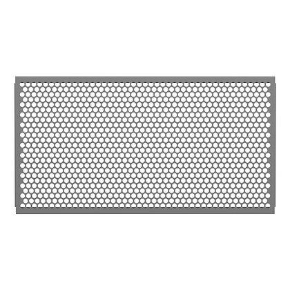 5' Partition Panel- Circle