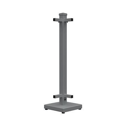 Partition Corner Stand