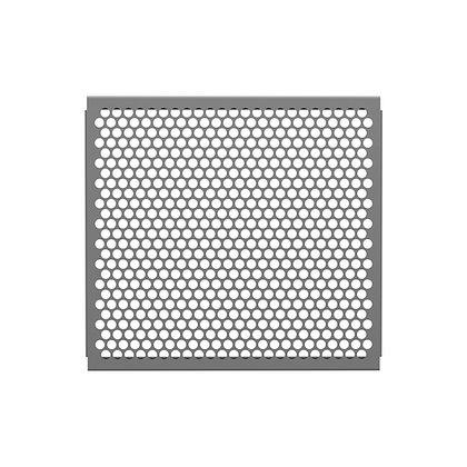 3' Partition Panel- Circle