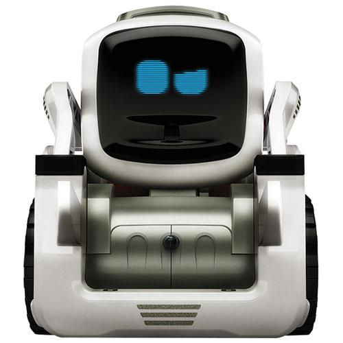 A.I. Robotics