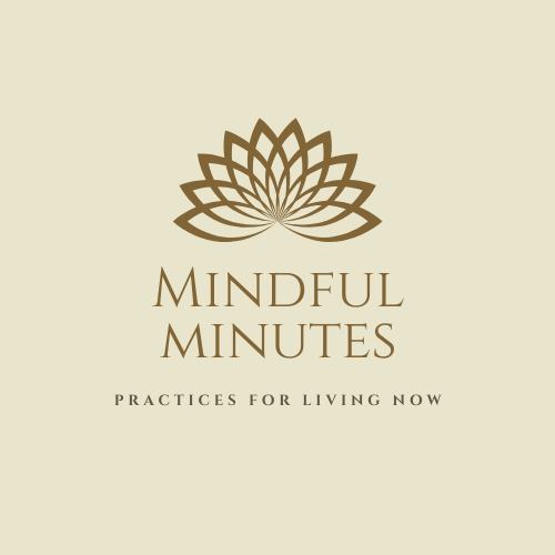 MINDFUL MINUTE PRACTICE #1