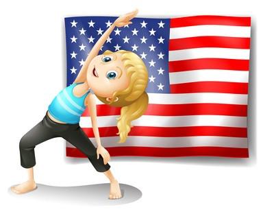 Yoga American Style