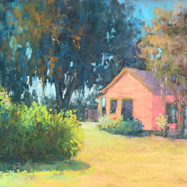 Sunny Cottage II