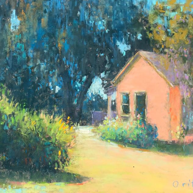 Sunny Cottage I