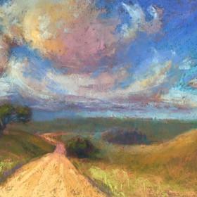 Across the Prairie, II