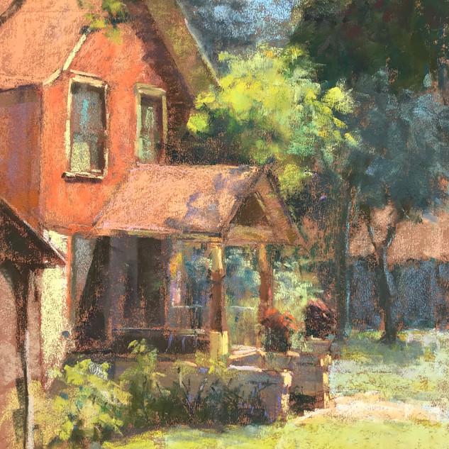 Sunny Side House