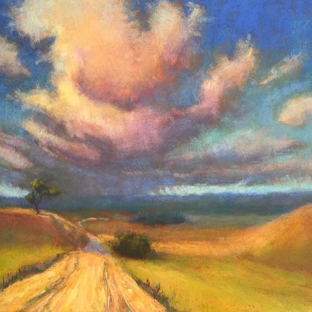 Across The Prairie