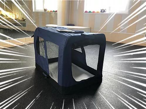 Клетка палатка для собак