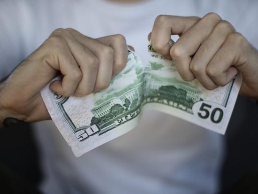 Por que as empresas de monitoramento perdem dinheiro?