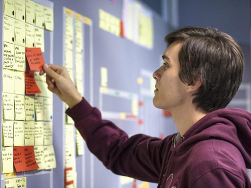 Como estimular a criatividade e inovar em tempos de crise?
