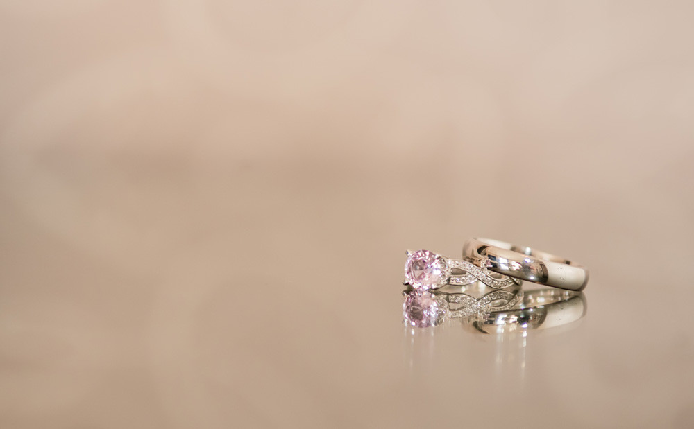 Ring refelctions