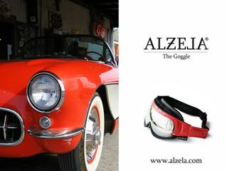 ALZELA The Goggle