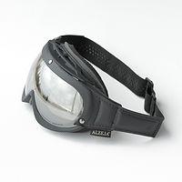 Goggle ALZELA SELVA Black