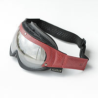 Goggle ALZELA RODEO Black