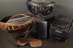 ALZELA-The Goggle- FASHION 2