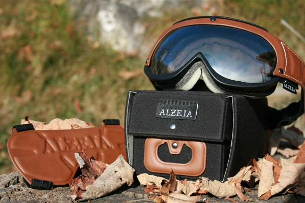 ALZELA-The Goggle- FASHION 6