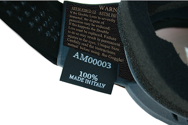 ALZELA-Goggles-SERIAL NUMBER