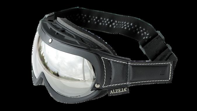 ALZELA- Goggles-BREDA Black
