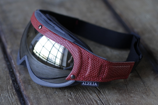 ALZELA-The Goggle- FASHION 12