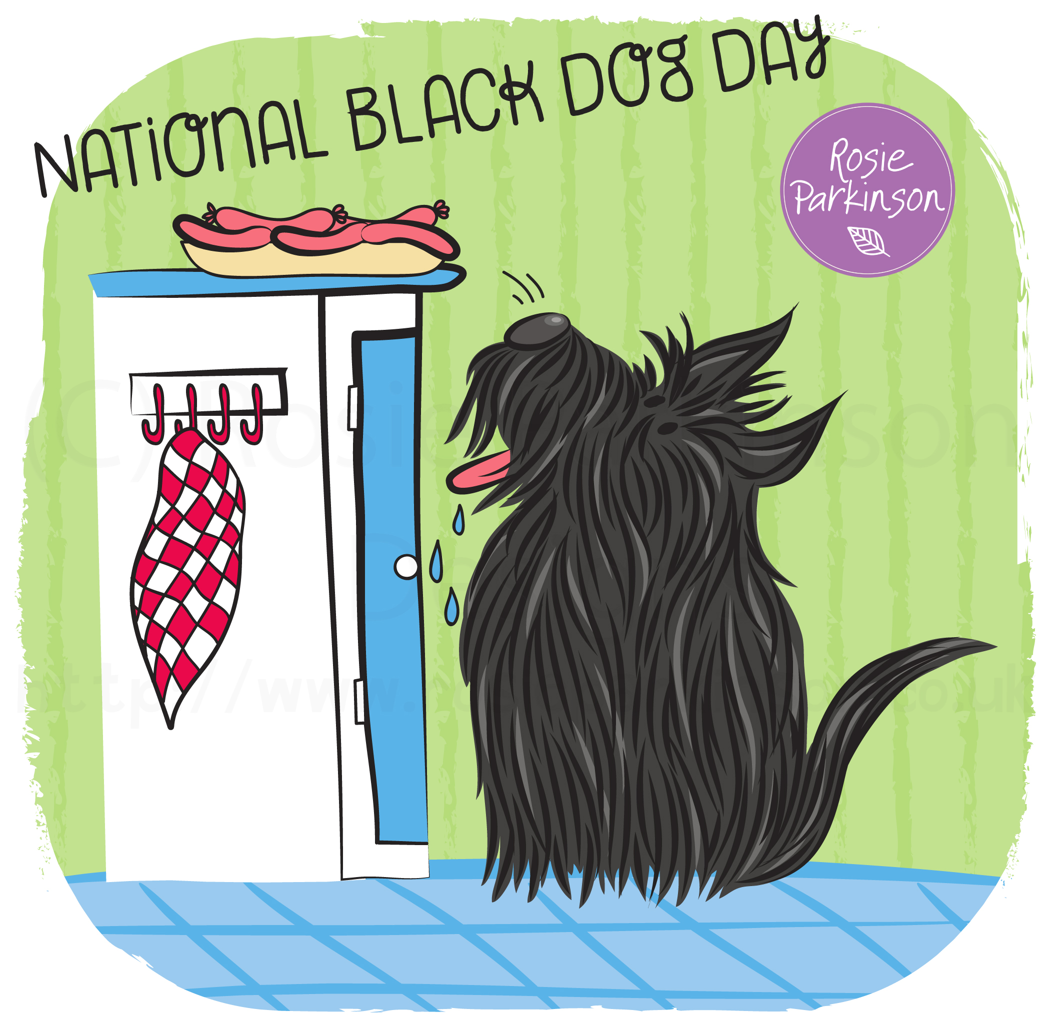 National Black Dog Day 2019