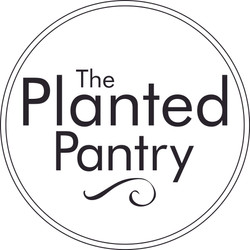 Planted Pantry 120cm Logo