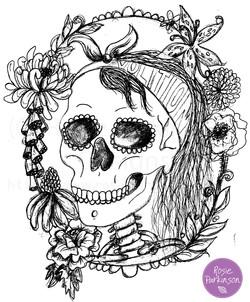 SadieSkull