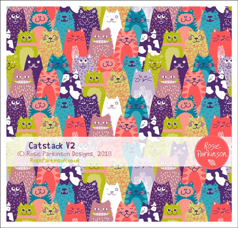 Catstack V2