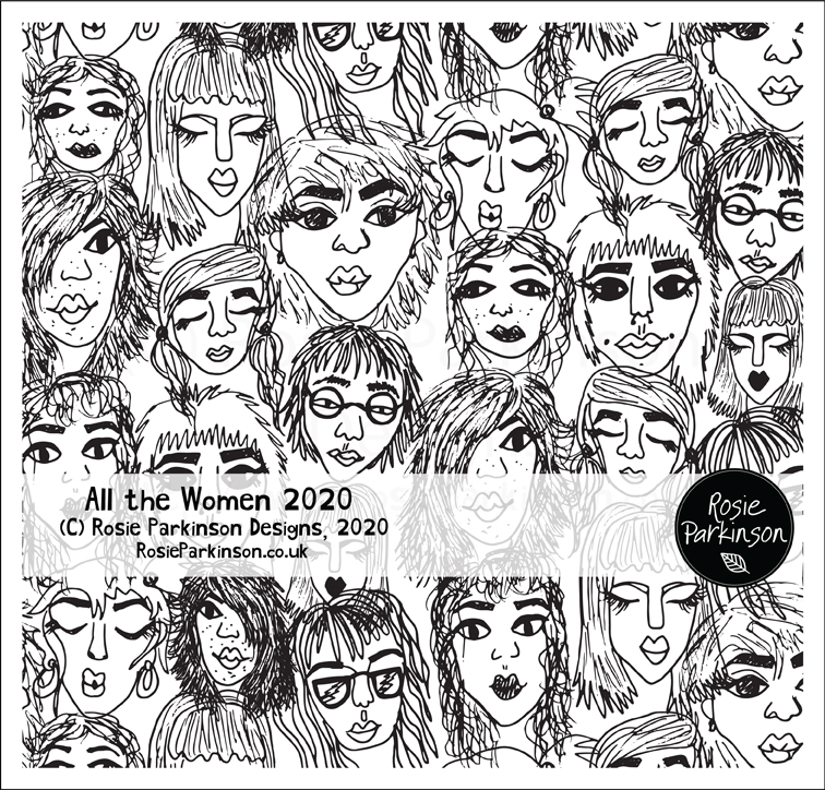 All the Women 2020