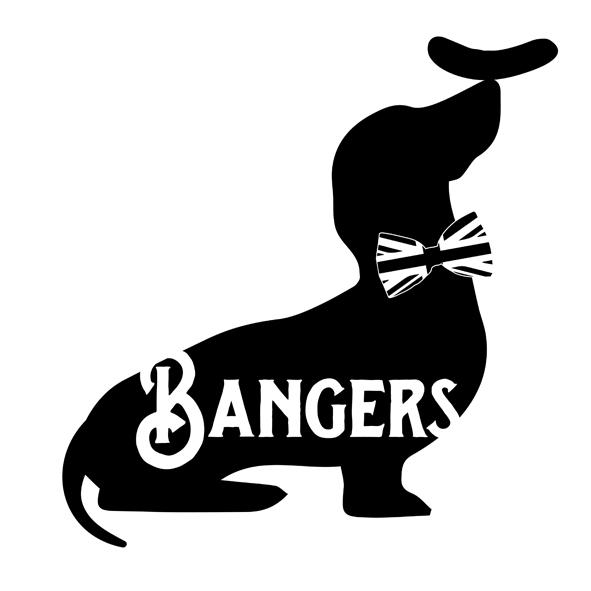 Bangers Final Logo