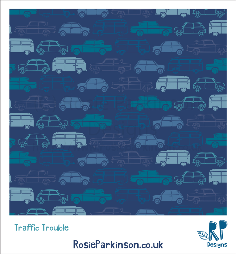 traffictrouble